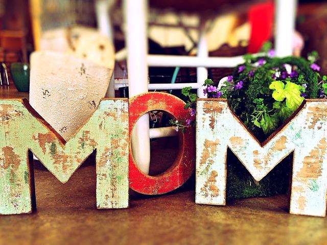 Message Danniversaire Pour Maman Message Damour
