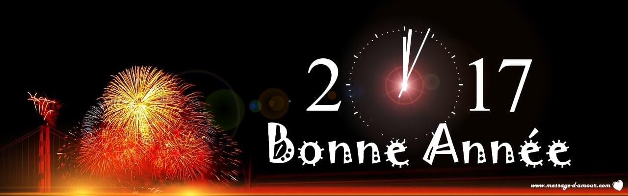 Bonne ann e 2017 mod les de textes de voeux - Texte carte de voeux 2017 ...