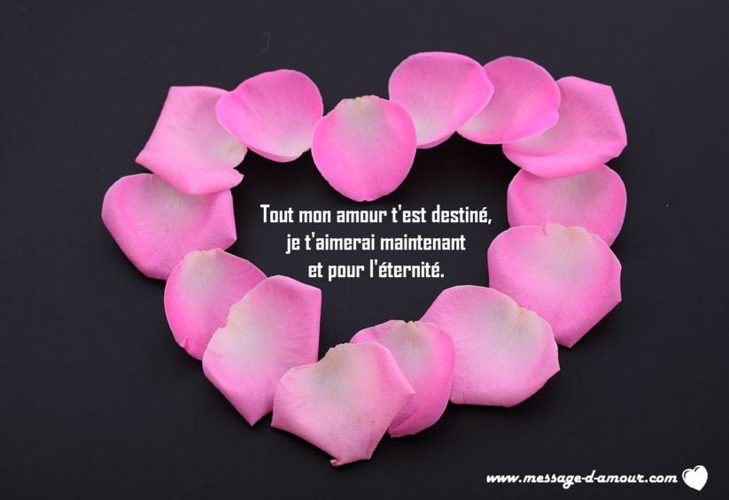 Petits Mots Damour Message Damour