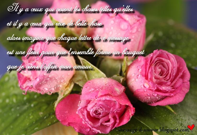 Les Plus Beaux Sms Damour Pour Une Femme Message Damour
