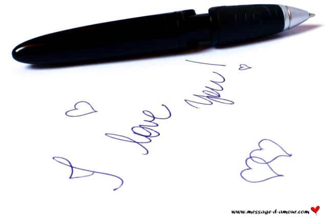 Beaux Textes Damour Pour Lui Dire Je Taime Message Damour