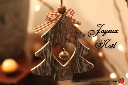 10 Textes Pour Souhaiter Un Joyeux Noel Message Damour