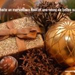 Les plus beaux textes de vœux pour Noël