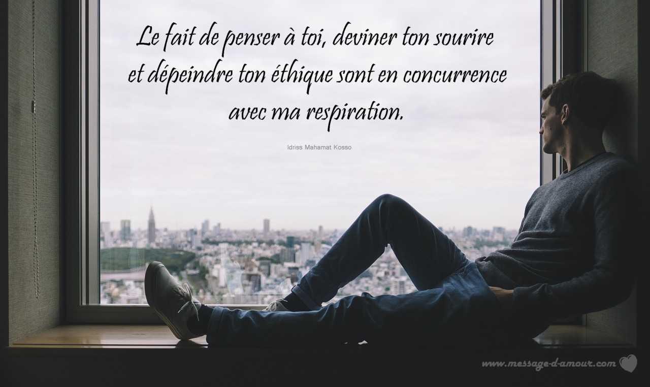Sms Pour Dire Je Pense A Toi Mon Amour Message D Amour