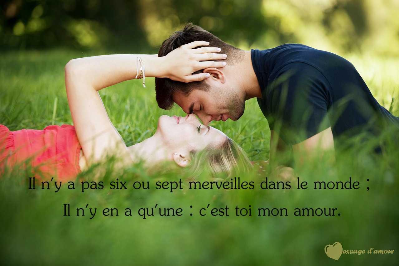 Des Messages Damour Sensuels Pour Elle Message Damour