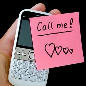 Les meilleurs SMS d'amour