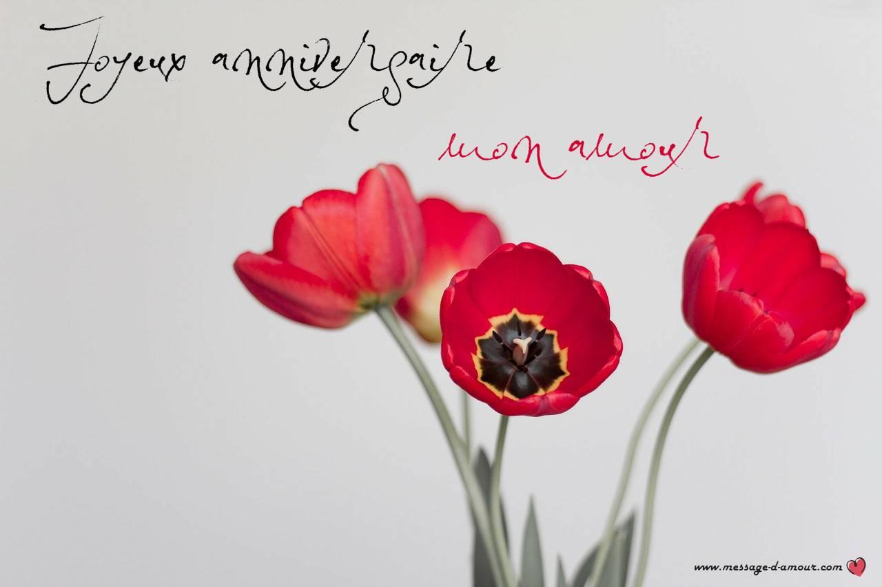 10 Textes Romantiques Pour Cartes D Anniversaire Message D Amour