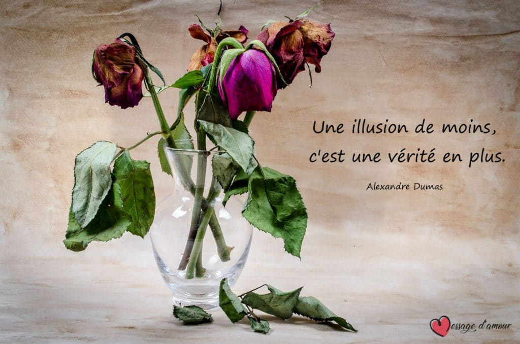 citation rupture amoureuse