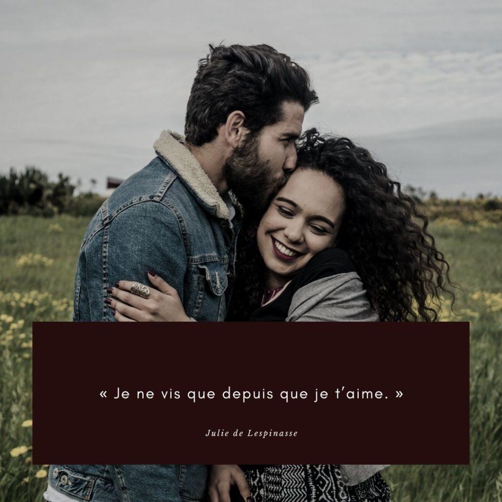 Citation-amour
