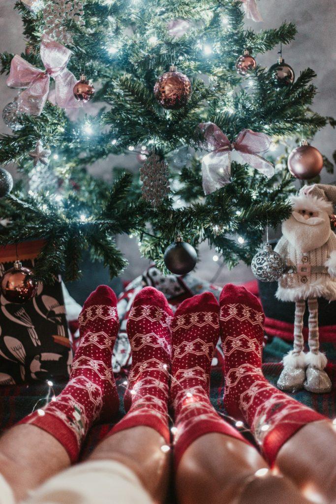 En amoureux à Noël
